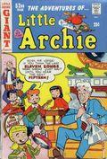 Little Archie (1956) 52