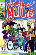 Mad About Millie (1969) 5