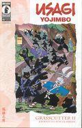 Usagi Yojimbo (1996- 3rd Series) 45