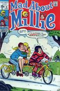 Mad About Millie (1969) 6