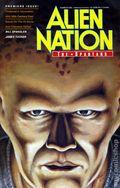 Alien Nation the Spartans (1990) 1A