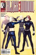 Black Widow (2001 2nd Series) 3