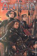 Artesia (1999) Annual 1
