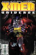 X-Men Universe (1999) 10