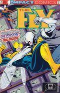Fly (1991 Impact/DC) 2