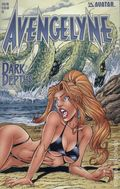 Avengelyne Dark Depths (2001) 1A