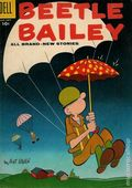 Beetle Bailey (1956-1980 Dell/King/Gold Key/Charlton) 16
