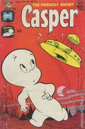 Casper the Friendly Ghost (1958 3rd Series Harvey) 114