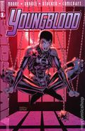 Youngblood (1998 3rd Series) 1B