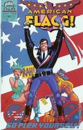 American Flagg (1983 1st Series) 50