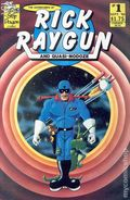 Adventures of Rick Raygun and Quasi-Nodoze (1986) 1