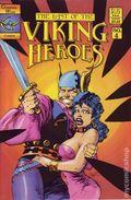 Last of the Viking Heroes (1987) 4