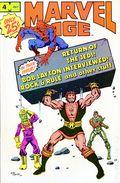 Marvel Age (1983) 4