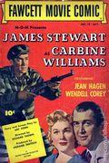 Fawcett Movie Comic (1950) 19