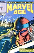 Marvel Age (1983) 21