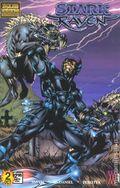 Stark Raven (2000) 2