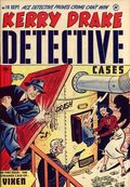 Kerry Drake Detective Cases (1944) 16