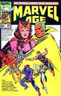 Marvel Age (1983) 29