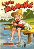 Little Miss Muffet (1948) 11