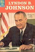 Lyndon B. Johnson (1964) 1