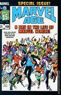 Marvel Age (1983) 35