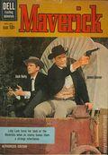 Maverick (1959-1962 Dell) 13