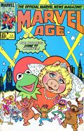 Marvel Age (1983) 17