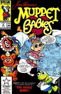 Muppet Babies (1985-1989 Marvel/Star Comics) 15