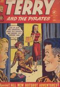 Terry and the Pirates (1947-55 Harvey/Charlton) 22