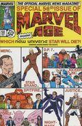 Marvel Age (1983) 50