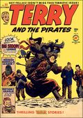 Terry and the Pirates (1947-55 Harvey/Charlton) 23