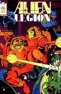 Alien Legion (1987 2nd Series) 4