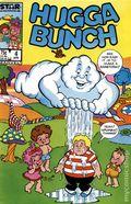 Hugga Bunch (1986 Marvel/Star Comics) 4