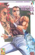 Oriental Heroes (1988) 49