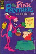 Pink Panther (1971 Gold Key) 18