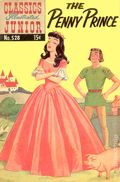 Classics Illustrated Junior (1953 - 1971 Reprint) 528