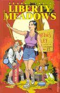 Liberty Meadows (1999) 3-2ND