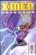 X-Men Universe (1999) 12