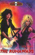 Hard Rock Comics (1992) 16