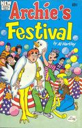 Archie's Festival (1980 Spire/Barbour) 1BARBOUR69