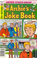 Archie's Joke Book (1953) 253