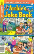 Archie's Joke Book (1953) 261
