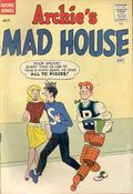 Archie's Madhouse (1959) 8