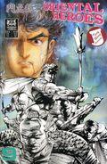 Oriental Heroes (1988) 9