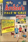 Archie's Pals 'n' Gals (1955) 29