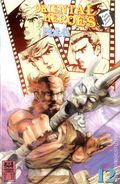 Oriental Heroes (1988) 12