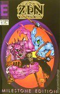 Zen Intergalactic Ninja Milestone (1994) 1