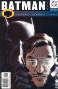 Batman (1940) 589