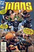 Titans (1999 1st Series) 27