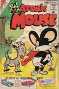Atomic Mouse (1953 1st Series) 38
